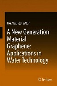 A New Generation Material Graphene