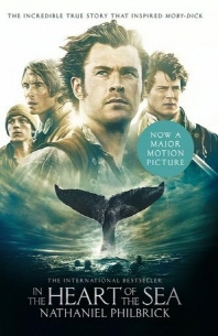 In the Heart of the Sea [Film Tie-in]