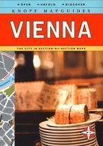 [해외]Knopf Mapguide Vienna
