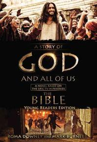 The Story of God and All of Us Young Readers Edition