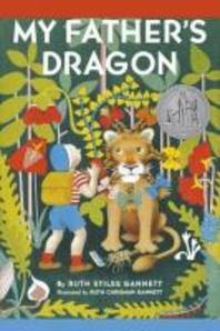 [해외]My Father's Dragon (Paperback)