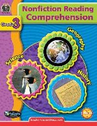 [해외]Nonfiction Reading Comprehension Grade 3