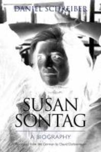 [해외]Susan Sontag (Hardcover)