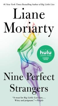 [해외]Nine Perfect Strangers (Mass Market Paperbound)
