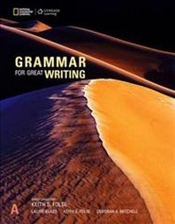 Grammar for Great Writing. A(Student Book)