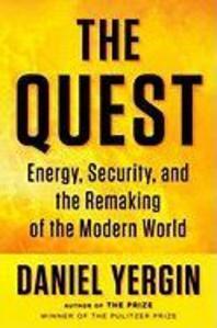 [해외]The Quest (Hardcover)