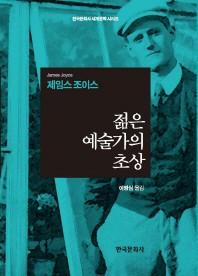 젊은 예술가의 초상(한국문화사 세계문학 시리즈)