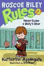 ROSCOE RILEY RULES. 2