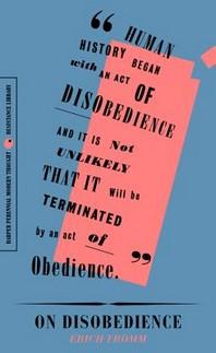 [해외]On Disobedience