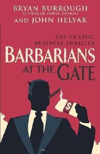 [해외]Barbarians At The Gate