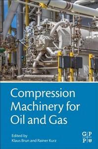 [해외]Compression Machinery for Oil and Gas