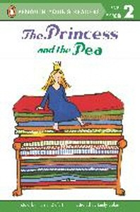 The Princess and the Pea(Puffer218)