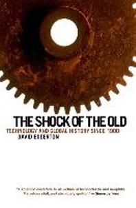 [해외]The Shock of the Old (Hardcover)