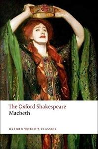 Macbeth (Oxford World Classics)(New Jacket)