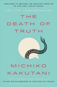 [해외]The Death of Truth