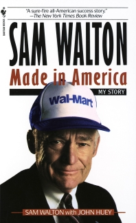 [해외]Sam Walton, Made in America