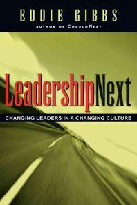 [해외]Leadershipnext (Paperback)