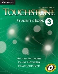 Touchstone. 3 Student's Book