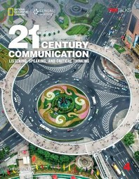21st Century Communication(Student Book 4 + Access Code