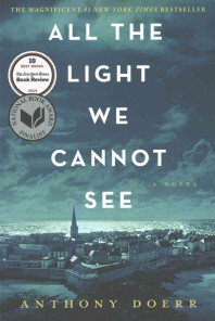 All the Light We Cannot See(Paperback)
