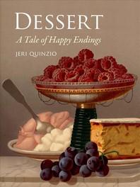 [해외]Dessert (Hardcover)