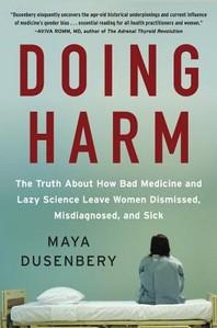 [해외]Doing Harm (Paperback)