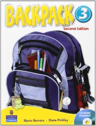 Backpack 3. (Student Book)
