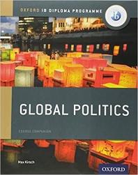 [해외]Ib Global Politics Course Book