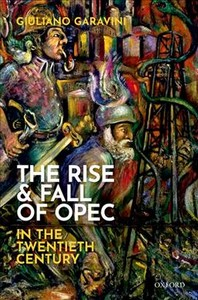 [해외]The Rise and Fall of OPEC in the Twentieth Century