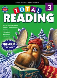 Total Reading : Grade 3