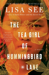 [해외]The Tea Girl of Hummingbird Lane