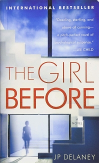 [해외]The Girl Before (Paperback)