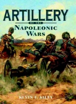 Artillery of the Napoleonic Wars 1792-1815