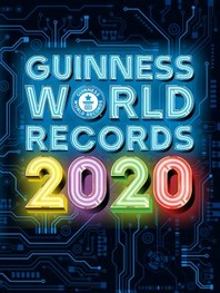 [해외]Guinness World Records 2020