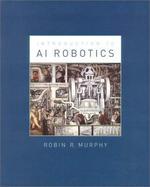 Introduction to AI Robotics (Hardcover)
