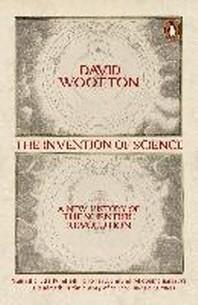 [해외]The Invention of Science
