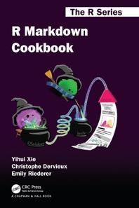[해외]R Markdown Cookbook