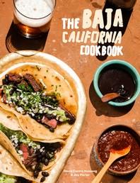 [해외]The Baja California Cookbook