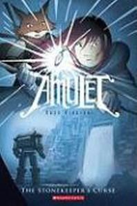 [해외]The Stonekeeper's Curse (Amulet #2) (Paperback)