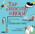 [해외]Tap Dancing on the Roof (Hardcover)