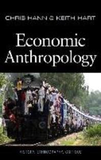 [해외]Economic Anthropology (Paperback)