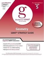 Geometry GMAT Strategy Guide
