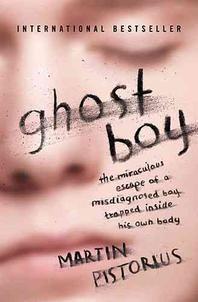 [해외]Ghost Boy (Paperback)