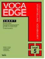 VOCA EDGE SMART. 5(CD1장포함)