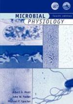 Microbial Physiology 4/E