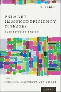 [해외]Primary Immunodeficiency Diseases