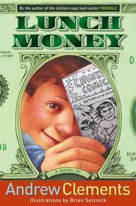 [해외]Lunch Money (Hardcover)