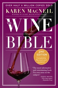 The Wine Bible (Second Edition, Revised)