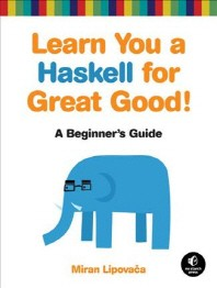 [해외]Learn You a Haskell for Great Good! (Paperback)