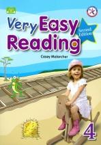 Very Easy Reading 4(SB+CD)
